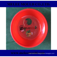 Melee Plastic Wash Tub Mold