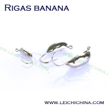 Top Garde Tungsten Ice Jig Wholesale Rigas Banana
