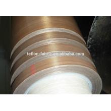 Тефлоновая лента жаростойкого качества высшего качества От фабрики zhejiang оптовой продажи