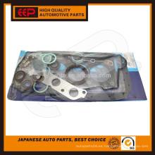Juego de juntas de reacondicionamiento del motor para Toyota Corona AT190 4AFE 04111-16231