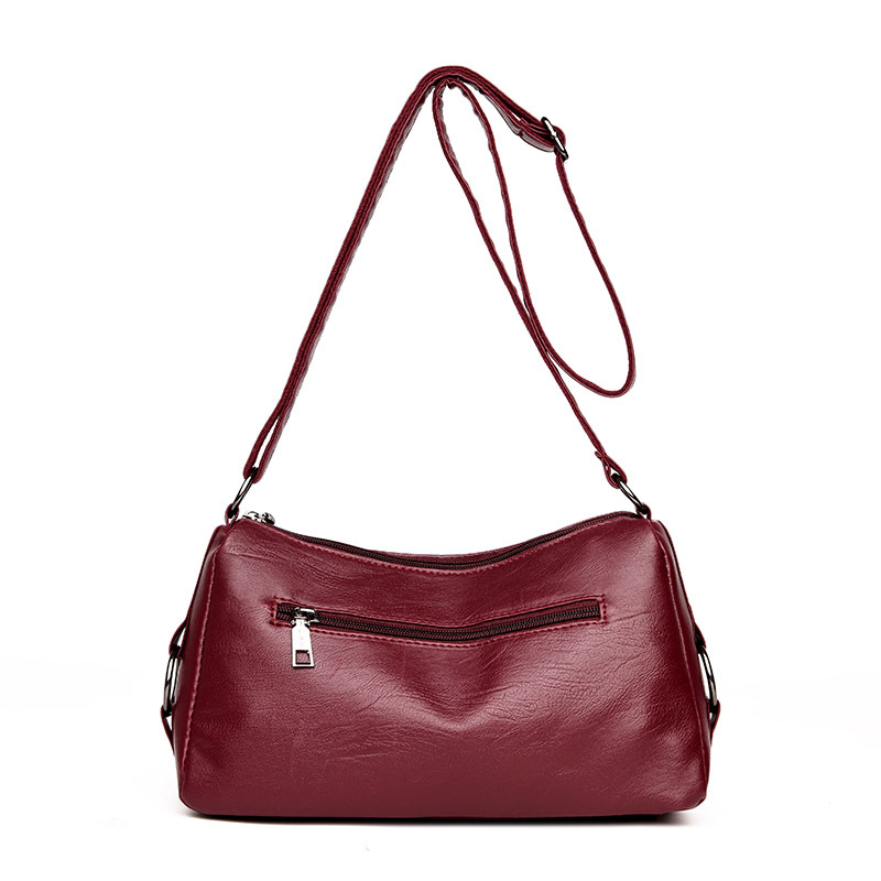Popular Ladies PU Shoulder Bag