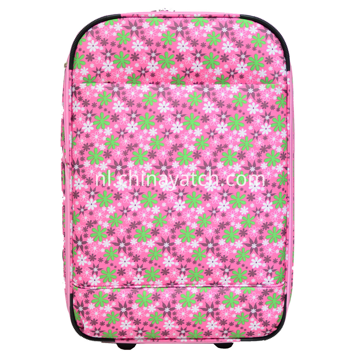 Cabin Size Soft Trolley Luggage