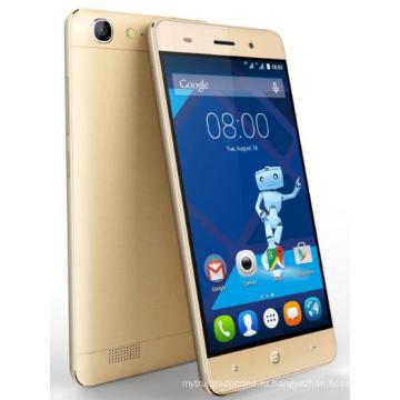 Мобильный телефон Quad Core 1.4GHz 5.0inch 4G