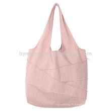Wholesale sac en toile de haute qualité avec un nouveau design
