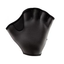 High quality half finger neoprene swim glove
