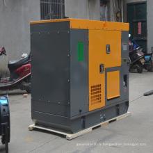 Génération d'énergie électrique de la série Weifang 150kw