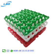 Best price chicken egg tray plastic egg tray for chicken and duck