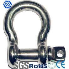 Высокое качество такелаж оборудования из нержавеющей стали AISI 304