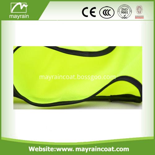 Polyester Safety Vest