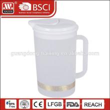 hervidor de agua plástico 1,8 L