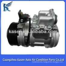 10PA20C compressor for Mercedes Benz W140