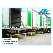 Slider Hydraulic Truck Tailgate Lift