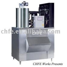 Que hace la máquina, Flaker del hielo del hielo de la escama comercial