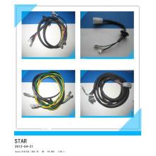 Asamblea del arnés de cableado de la extensión de la antena automática de la mejor calidad