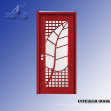 Massivholz Tür Naturfurnier Tür Haut