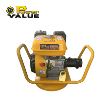 Small Gasoline Concrete Vibrator How To Use
