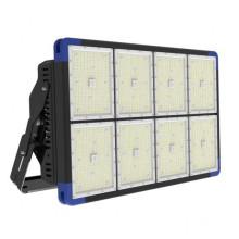 Projetor do diodo emissor de luz de 200000lm Philips3030 1500W para o estádio
