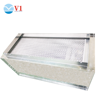 Alat sterilizer sterilizer uv disinfection lamp