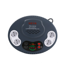 PRM Multi-Protection Wall Mounted 3kva Air Conditioner Automatic Voltage Regulator