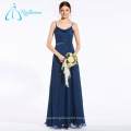 Sashes Beading Crystal Sexy Wedding Gowns Bridesmaid Dresses