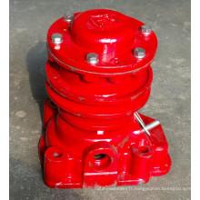 Haute qualité moulages UTB 650 tracteur pompe