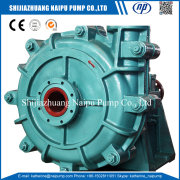6/4 X-HH A05 Pump Slurry Tinggi