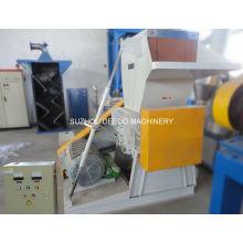 Máquina de trituración de película plástica y trituradora de botellas