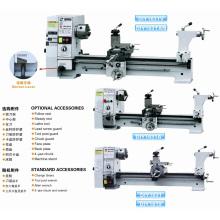 CE Precision Bench Lathe Machine (DIY1619A DIY1631A)