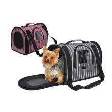 Conveïneso colgantes baratos bolsa portador de mascotas (Yf5203)