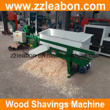 Boards Shavings Processing Mechanical Wood Router Machine