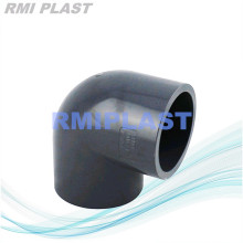 UPVC Pipe Fitting Elbow