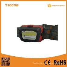 T10COB 3W COB LED de alta potencia COB LED faro