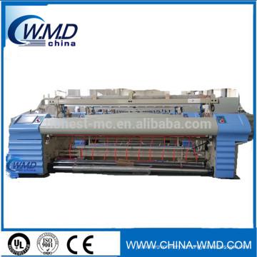 Máquina de gasa de algodón médica de alta velocidad WMD425S Air Jet Loom para la venta