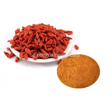 Organik Ningxia Goji Berry Powder