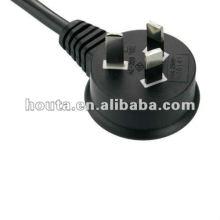 Australia cable de alimentación de CA