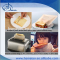 Hot selling non-stick food grade Toaster bags