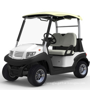 Electric Golf Cart 2014 New Design (club golf cart aluminum chassis frame)