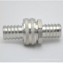 Over 10 years experiences hot sale high pressure stainless steel hose connector