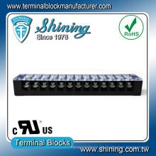 TB-33513CP Tafelmontierte Schranke 35A 300V 13 Pin Klemmenstecker