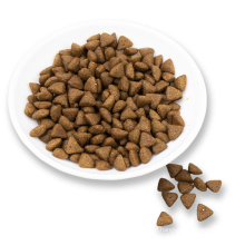Pet Food OEM Different Flavor Organic Dry Cat Food Dog Food