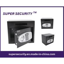 Digital Home Security Safe with Deposit Slot - Black (STB14)