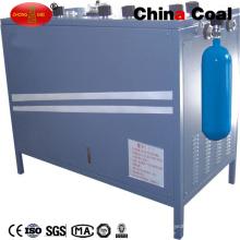 Respirador de respiración Bomba de llenado de oxígeno