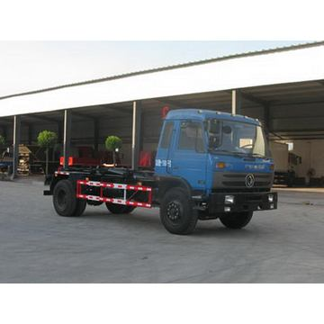 Dongfeng 12CBM Roll Off Container Truck Truck