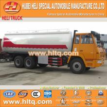 SHACMAN AOLONG 6x4 bulk cement tanker 26M3 290hp Weichai power
