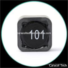 FCDH1205F 1000uH сильнотоковой силы настройки катушки индуктивности с СМД укомплектованный