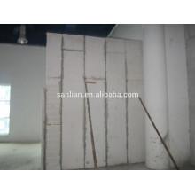 3d aisló la planta prefabricada del panel hueco