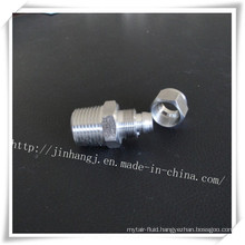 Stainless Steel Lock Female Connector