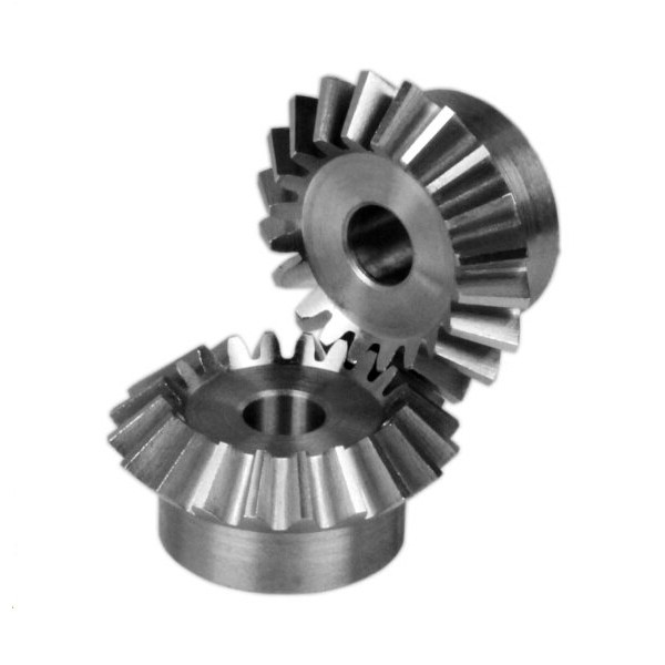 High Performance Spiral Bevel Gear for Tractor Parts