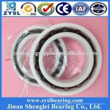 Para bicicleta garfo / bicicleta ferramenta híbrida cerâmica rolamento 16277 16 * 27 * 7