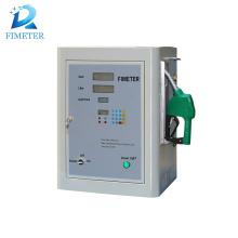 Débitmètre diesel de contrôleur de distributeur de carburant pour le réservoir de diesel, pièces de distributeur de carburant